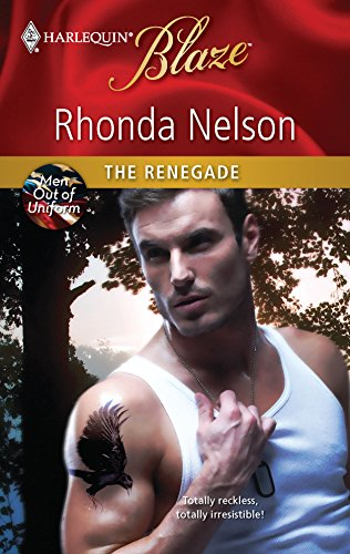 9780373795611: The Renegade