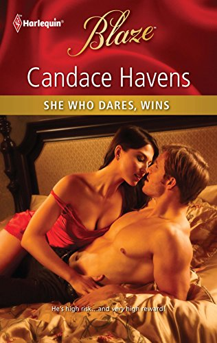 9780373796113: She Who Dares, Wins