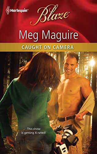 Caught on Camera: Maguire, Meg