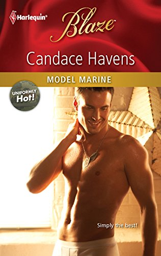 9780373796502: Model Marine