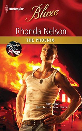 9780373796618: The Phoenix