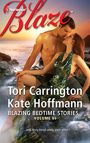 9780373796793: Blazing Bedtime Stories, Volume VI: Maid for Him...\Off the Beaten Path