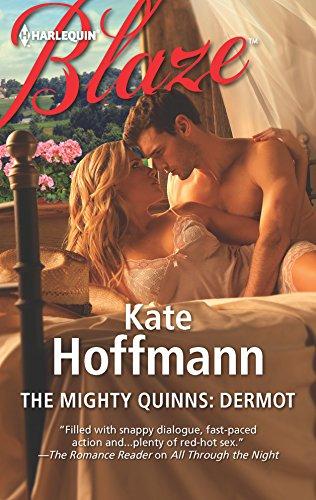 The Mighty Quinns: Dermot