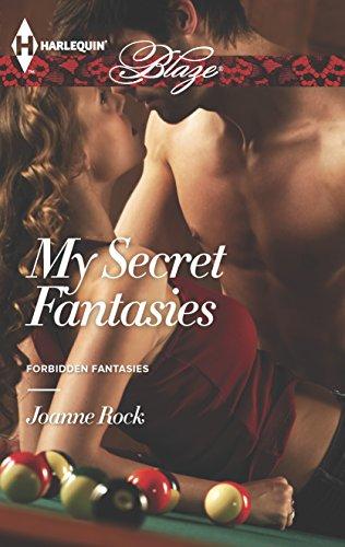 9780373797868: My Secret Fantasies (Harlequin Blaze\Forbidden Fantasies)