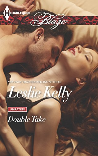 Double Take (Unrated!): Leslie Kelly
