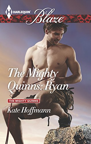 9780373798254: The Mighty Quinns: Ryan (Harlequin Blaze\The Mighty Quinns)