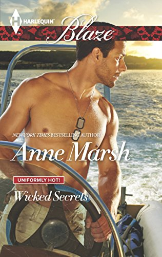 Wicked Secrets (Uniformly Hot!): Marsh, Anne