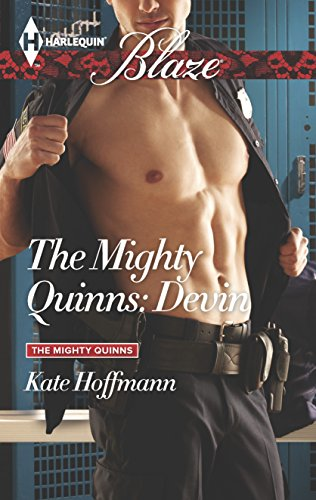 9780373798605: The Mighty Quinns: Devin