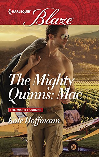 9780373798711: The Mighty Quinns: Mac