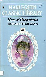 9780373800636: Kate of Outpatients (Harlequin Classic Library, #63)