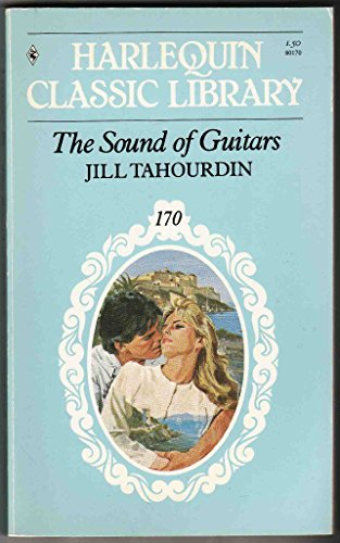9780373801701: The Sound of Guitars (Harlequin Classic Library #170) - Printed in Canada