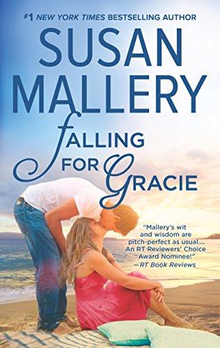 9780373801954: Falling for Gracie: A Romance Novel (Hqn)