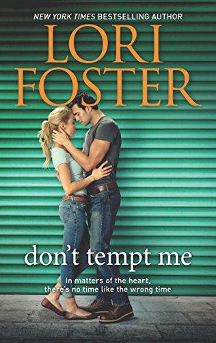 9780373802005: Don't Tempt Me: A Romance Novel (Hqn)