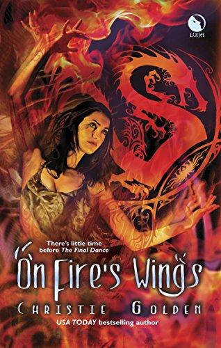 9780373802081: On Fire's Wings (Final Dance, Book 1)