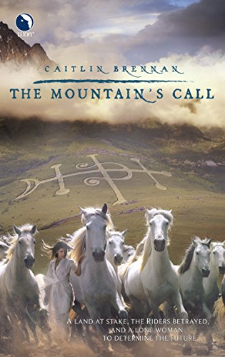 9780373802104: The Mountain's Call (Luna)