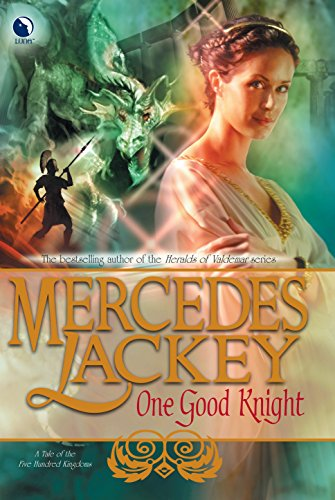 9780373802173: One Good Knight (Tales of the Five Hundred Kingdoms, Book 2)