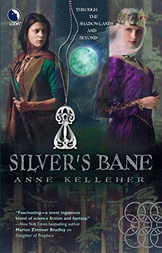 Silver's Bane: Kelleher, Anne