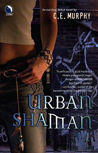 9780373802234: Urban Shaman (The Walker Papers, Book 1)