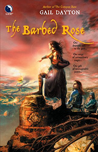 9780373802258: The Barbed Rose (The One Rose)