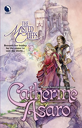 The Misted Cliffs (Misted Cliffs, Book 2): Catherine Asaro