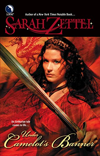 9780373802319: Under Camelot's Banner (The Path To Camelot)