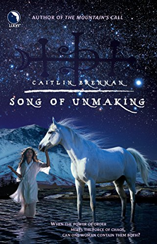 9780373802326: Song Of Unmaking