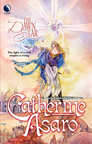 The Dawn Star (Misted Cliffs, Book 3): Asaro, Catherine