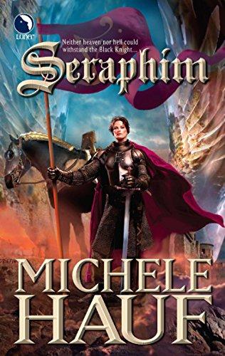 9780373802418: Seraphim