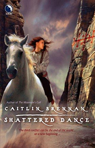 9780373802487: Shattered Dance
