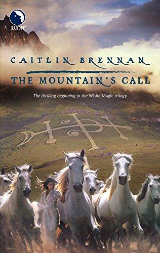 9780373802562: The Mountain's Call