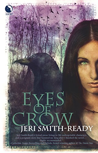 Eyes Of Crow (Aspect of Crow): **Signed**