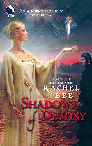 Shadows Of Destiny: Lee, Rachel