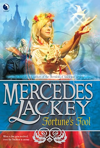 9780373802661: Fortune's Fool (Tales of the Five Hundred Kingdoms, Book 3)