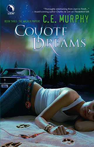 9780373802722: Coyote Dreams (The Walker Papers, Book 3)