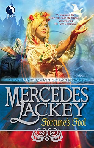 Fortune's Fool (Tales of the Five Hundred: Lackey, Mercedes