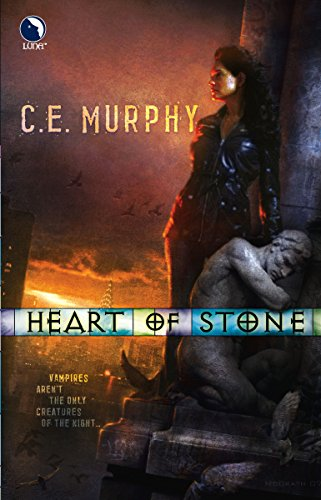 Heart of Stone (The Negotiator Trilogy, Book 1) (0373802927) by Murphy, C.E.