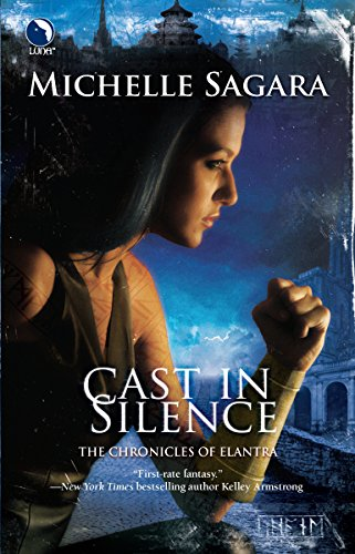 9780373803002: Cast in Silence (Chronicles of Elantra, Book 5)