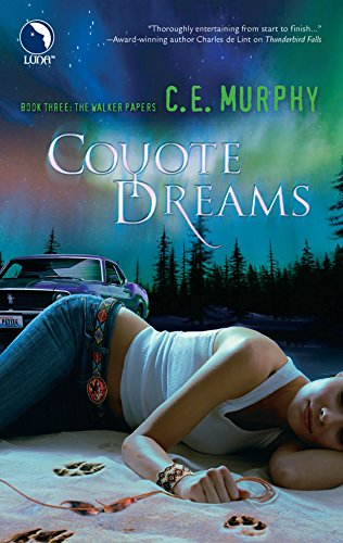 9780373803057: Coyote Dreams (The Walker Papers, Book 3)