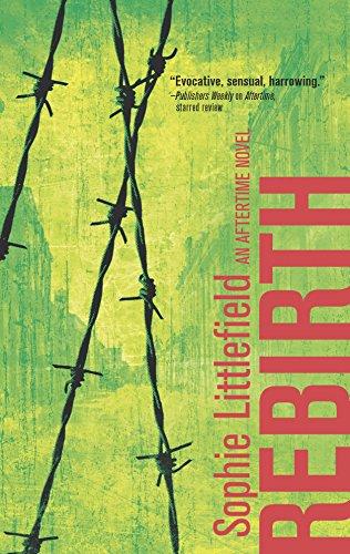 9780373803538: Rebirth (An Aftertime Novel)