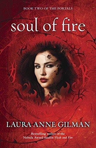 9780373803576: Soul of Fire (Portals)