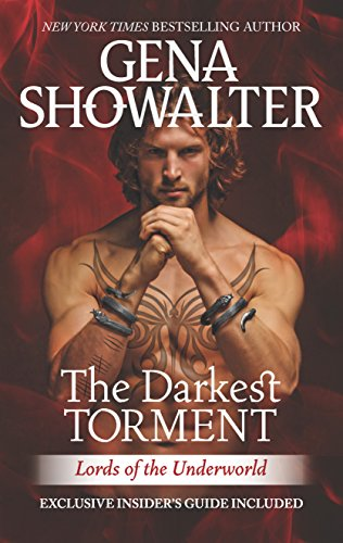 9780373803736: The Darkest Torment (Lords of the Underworld)