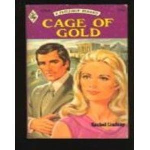 9780373805044: Cage of Gold (Harlequin Salutes, #4)