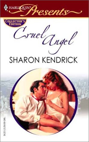 9780373805266: Cruel Angel (Promotional Presents)