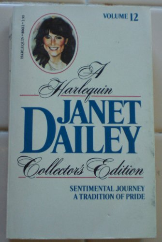 9780373806126: A Harlequin Janet Dailey Collector's Edition, Vol. 12