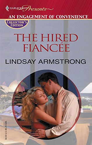 9780373806317: The Hired Fiancee'