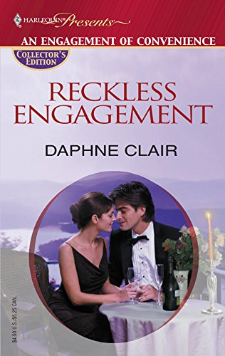 9780373806324: Reckless Engagement
