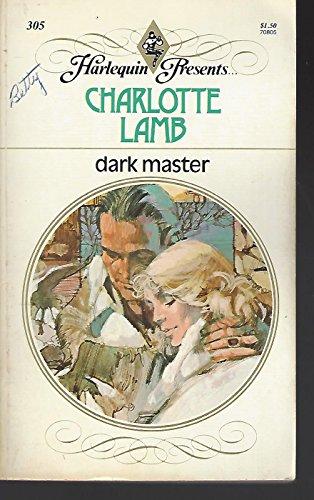 Dark Master: Lamb, Charlotte