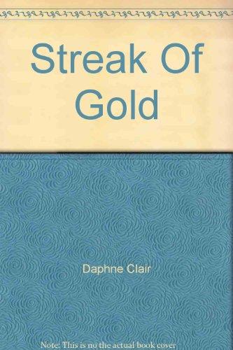 9780373806577: Streak Of Gold