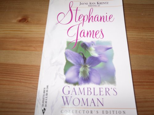 9780373806782: Gambler's Woman (Collector's Edition)