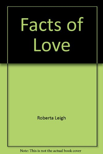 9780373807055: Facts Of Love